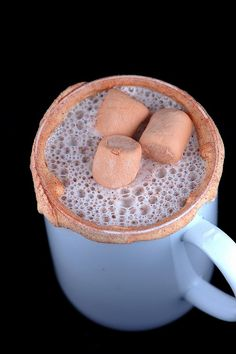 Snickerdoodle Hot Cocoa