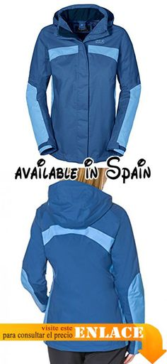 B01NCJYU2M : Pennyblack Affetto Chaqueta Impermeable para Mujer Blu (Blu  Marino) 44. | Ropa impermeable y de nieve | Pinterest | Ropa impermeable,  ...
