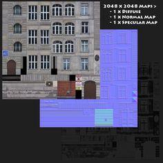 [RELEASED] Modular Building