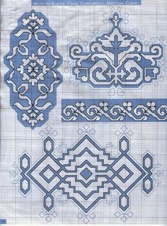 View album on Yandex. Cross Stitch Boarders, Cross Stitch Charts, Cross Stitch Designs, Cross Stitching, Cross Stitch Patterns, Hungarian Embroidery, Modern Embroidery, Diy Embroidery, Cross Stitch Embroidery