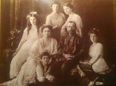 Картинка с тегом «Romanov, anastasia, and maria»