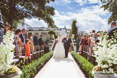 glamorous wedding at Warwick House by Ryan and Sara Photography (15)