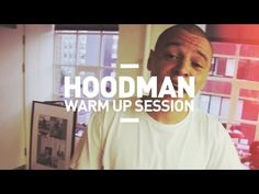 Hoodman - Warm Up Sessions [S6.EP32] | #FridayFeeling: SBTV