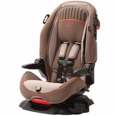 Take a look at this Armstrong Summit Booster Car Seat by Safety 1st