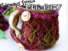 http://library.ravelry.com/hookcandy/425470/HK_Crochet_Pattern_-_Sideways_Stitch_Mug_Cozy.pdf?AWSAccessKeyId=AKIAJNNSUP6J3RN4WZYQ&Expires=1435473783&Signature=tewdnw18vloyKnJmYhgY%2B%2FpRQsk%3D
