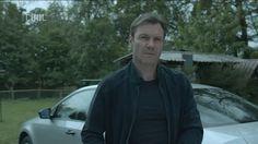 Chris Vance as Frank Martin in Transporter: The Series: 2x05 Euphro.