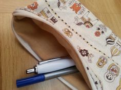 Russian doll pencil case About Me Blog, Pencil, Crafty, Dolls, Baby Dolls, Doll