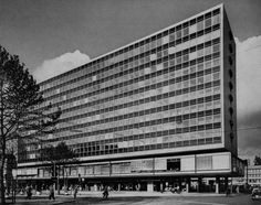 fritz-thyssen-stiftung, köln (1961-72)