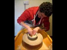 the pottery and ceramics of Matty James Pottery, Ceramics, Hall Pottery, Hall Pottery, Pottery Pots, Japanese Ceramics, Clay Pots