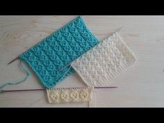 ajurlu halkalar örgü modeli ( yelek modelleri ) - YouTube Knitting, Youtube, Accessories, Tricot, Breien, Stricken, Weaving, Knits, Crocheting