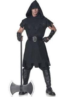 men's adult halloween costume - Google Search