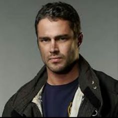 Chicago Fire / Taylor Kinney: