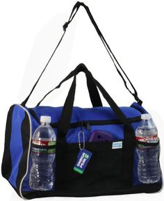 http://travelbags.discounttravelprices.com/?qpn-pinnable-post=ensign-peak-everyday-duffel-bag-royal-blueat-the-gym-and-on-the-move-youll-always-have-what-you-need-with-this-sturdy-duffel-bag-features-large-main-zippered-compartment-front-pocket-two-side-m At the gym and on the move, you'll always have what you need with this sturdy duffel bag. Features large main zippered compartment, front pocket, two side mesh pockets and an adjustable shoulder...