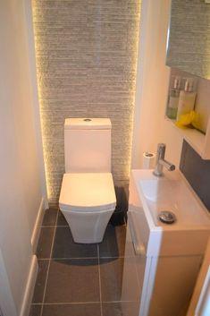 Ванная комната, Туалет, Ванная,  хай-тек,  Желтый, Серый, Коричневый, Бежевый,