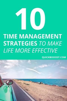 You only get so much time in a day. Use these time management strategies to free up your schedule, be more productive and effective with your time. Time Management Activities, Time Management Printable, Time Management Quotes, Time Management Tools, Effective Time Management, Time Management Strategies, How To Stop Procrastinating, Schedule, Productivity Hacks