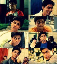 Kal hoo na ho ❤ Shahrukh Khan And Kajol, Shah Rukh Khan Movies, Kal Ho Na Ho, Half Girlfriend, Best Hero, King Of Hearts, Indian Movies, Bollywood Stars, My King