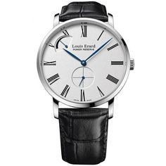Louis Erard watches: Louis Erard Excellence Power Reserve 53 230 AA 11