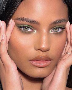 Makeup Ideas Glam Make Up - Makeup Makeup Goals, Makeup Hacks, Makeup Inspo, Makeup Inspiration, Makeup Tips, Cute Makeup, Pretty Makeup, Prom Makeup Looks, Simple Makeup