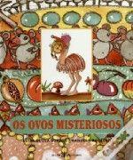 Os Ovos Misteriosos - TEMOS
