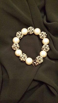 Check out this item in my Etsy shop https://www.etsy.com/listing/225974089/beads-bracelet