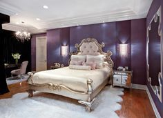 Charles Neal Interiors - Hollywood Hills Home