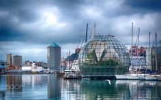 HDR Genoa 3 by antiocoabis check out more here https://cleaningexec.com