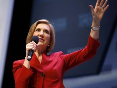 Go CARLY FIORINA in 2016! Buy your travel deals now at http://www.hudsondiscounttravel.com