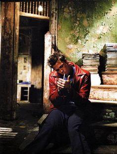 "$7.99 AUD - 40 Fight Club - 1999 American Film Brad Pitt Edward Norton 14""X18"" Poster #ebay #Collectibles"
