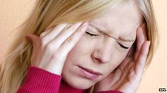6 Natural foods are beneficial headaches