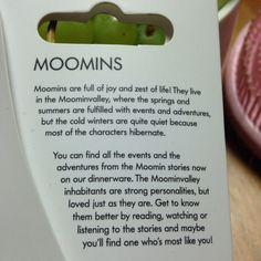 Moomins Joy, Canning, Life, Glee, Being Happy, Home Canning, Conservation, Happiness