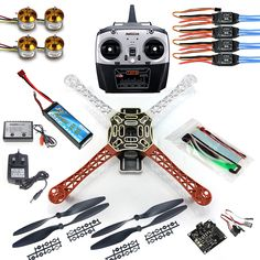 F02192-A RC 4Axis Multi QuadCopter UFO RTF/ARFKK V2.3 Circuit board+1000KV Motor+30A ESC+Lipo+F450 Flamewheel+8ch TX&RX   Tag a friend who would love this!   FREE Shipping Worldwide   Get it here ---> https://zagasgadgets.com/f02192-a-rc-4axis-multi-quadcopter-ufo-rtf-arfkk-v2-3-circuit-board1000kv-motor30a-esclipof450-flamewheel8ch-txrx/