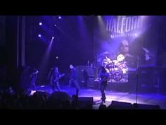 Rob Halford-Hearts Of Darkness - YouTube