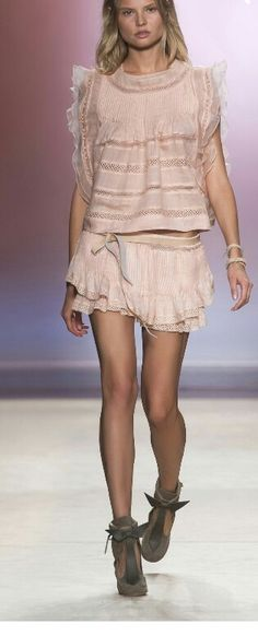 Isabel marant 2014 like the top