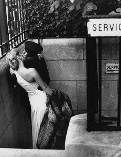 Helmut Newton, Vogue, 1976.
