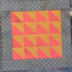 quiltsbycheri: Everyday Patchwork.....