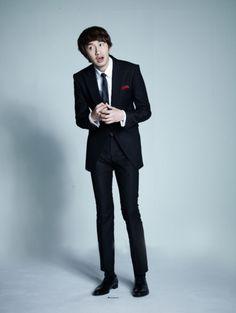 Lee Kwang Soo LOL