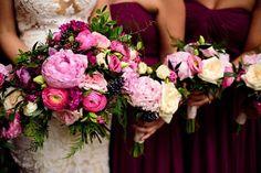 Romantic Spring Garden Wedding by Amanda Douglas Events - WeddingLovely Blog
