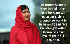 Malala Yousafzai Youngest Noble Peace Prize winner Her Story along with Most Inspiring and powerful quotes Pocket Viral Malala Yousafzai Zitate, Malala Yousafzai Quotes, Quotes By Famous People, Famous Quotes, Crush Quotes, Life Quotes, Inspirational Message, Inspiring Quotes, Inspiring People