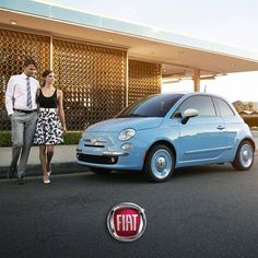 2014 Fiat 500 1957 Edition - Fiat Retraces Its Roots With 1957 Edition A car like the Fiat 500 is nothing if not retro, but the Italian automaker is mak. 2015 Fiat 500, Fiat 500 Pop, Fiat 500e, Fiat Cinquecento, Safari, Lease Specials, Auto Business, Used Car Prices, Kelley Blue