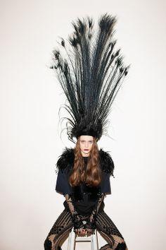 """Best Of The Season"". Ph: Terry Richardson. Styling: Caroline Gaimari. Purple Fashion Spring/Summer 2014."