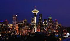 Seattle- Valentine 2013