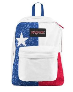 c1213542d657 JanSport Regional Collection Lone Star Backpack Jansport Superbreak Backpack