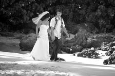 Happy Together, Maui Photographer