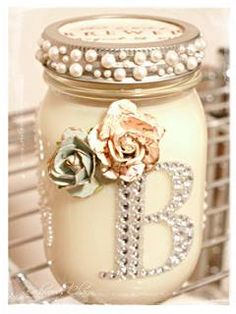 Who needs wine glasses when you can have Mason Jars
