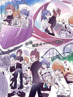 Spawn Comics, Kingdom Hearts Anime, Knight, Beautiful Pictures, Kawaii, Fan Art, Disney, Character, Pixar