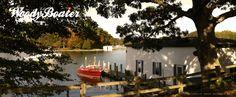 classic boating in Reedville VA