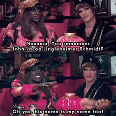 To Wong Foo: Thanks for everything, Julie Newmar. This is one of the best scenes in the movie!