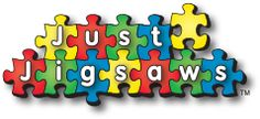 Just Jigsaws working closely with educational specialists to design the best puzzle for your children's enjoyment and learning.