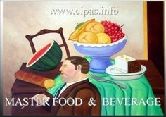 19 febbraio 2013 MASTER FOOD & BEVERAGE