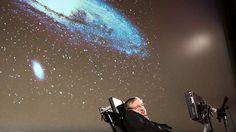 Stephen Hawking murtaa mustien aukkojen tapahtumahorisontin
